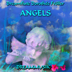 Angels - Spiritual Meditation Music